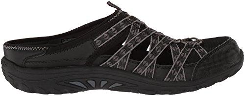 Women's On Black Slip Skechers 49448 Trainers S04qxaWR