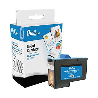 Quill Brand® Remanufactured Ink Cartridge Comparable to LexmarkTM 18L0042 #82; - Cartridges 18l0042