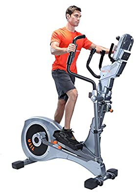 "GOELLIPTICAL T-700PX Manual VS"" 19""-23""Cross Trainer"