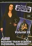 The Domina Files Volume 28: ABB Bizarre Train Station Duisburg, Germany