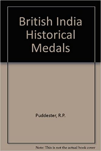 Read online Catalogue of British India historical medals: Including temperance, shooting and sporting medals, badges, and miscellaneous items PDF