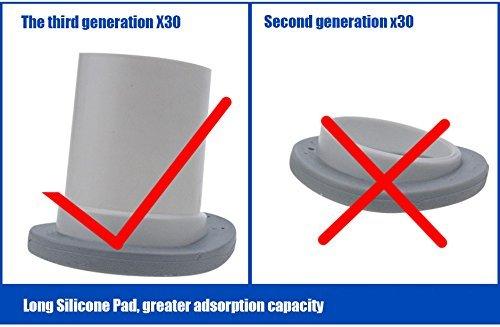 Miss CoCo Newest X30 Pêņiš Pump with Long Silicone Pad! Pêņiš E'ñlargement Water Spa Pêņiš E`xtender Like ProE`xtender LY019