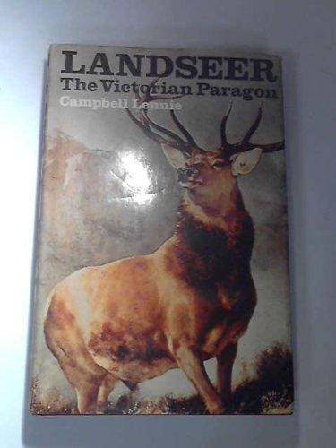 Landseer: The Victorian Paragon (0241894328 5242658) photo