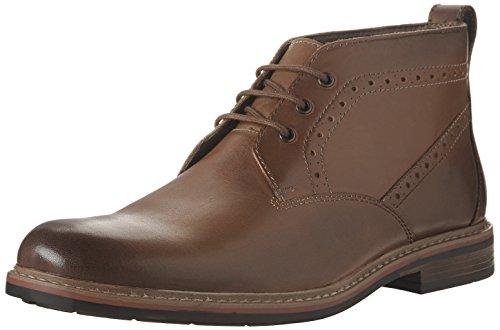 Bostonian Mens Melshire Top Tan Leather