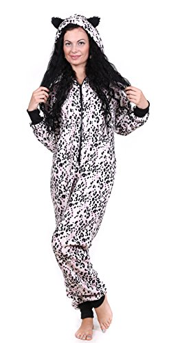 Totally Pink Womens Pajamas Onesies product image