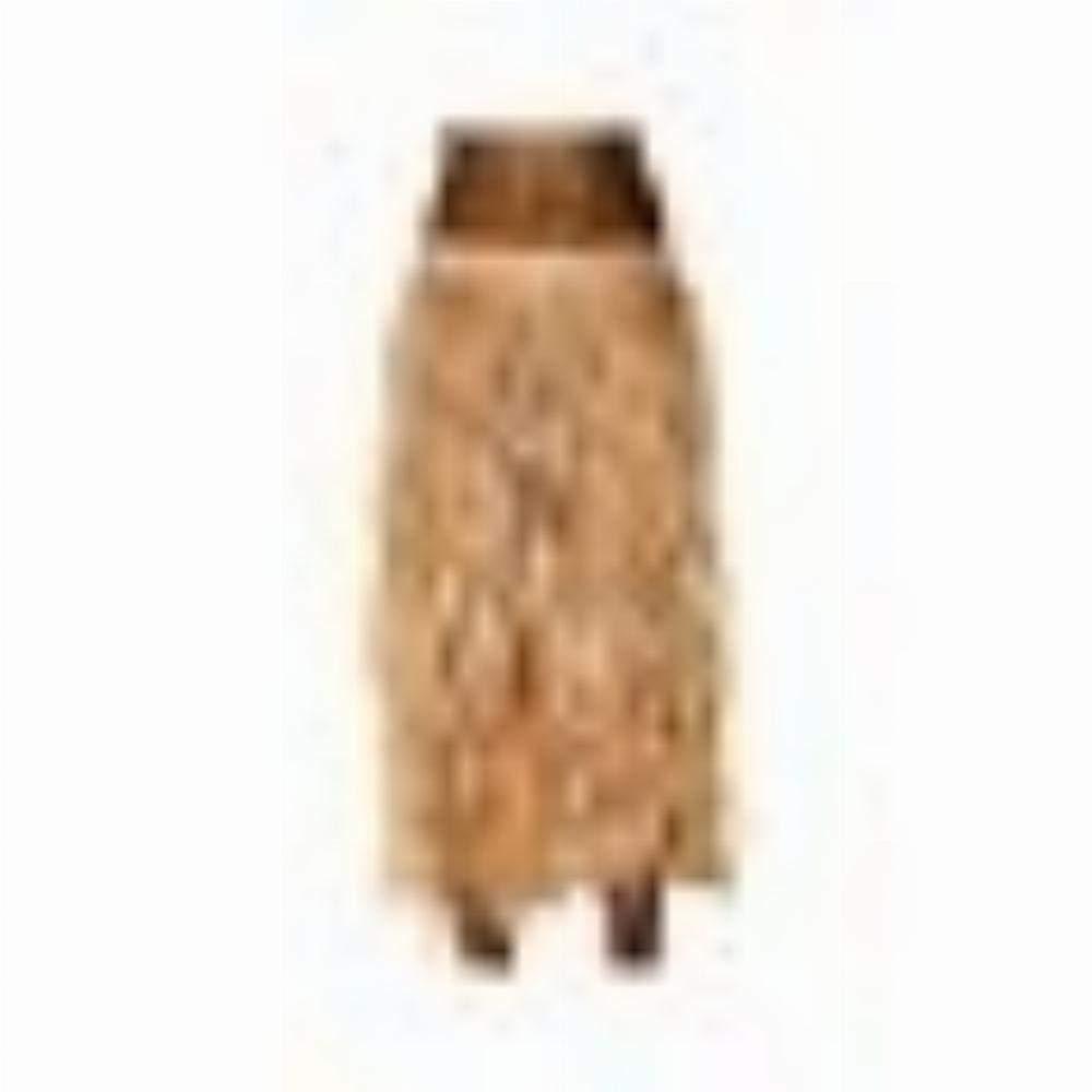 Falda Hawaiana color paja 80cm. de largo: Amazon.es: Juguetes y juegos