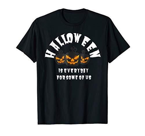 Funny Halloween gift t-shirt for men women and kids for $<!--$14.99-->