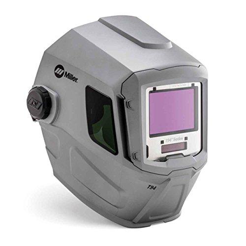 Welding Helmet Auto-Darkening Type