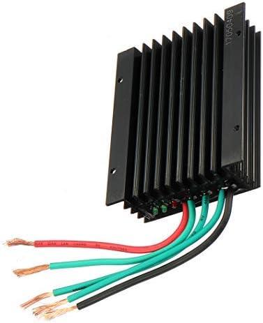 300W / 600W 12V / 24V Automatische Einstellung der Windturbine Windgenerator Control Windregler