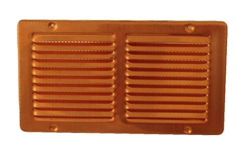 6 copper vent - 6