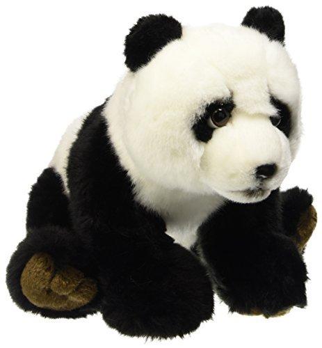 Lelly 30 cm Panda Bear Stuffed Stuffed Stuffed Toy (Braun) by Lelly dba1f4