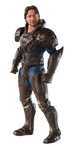 Superman Man of Steel Movie Masters Jor-el Action (Russell From Up Costume For Adults)