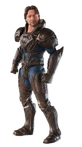 Zoom Dc Costume (Superman Man of Steel Movie Masters Jor-el Action Figure)