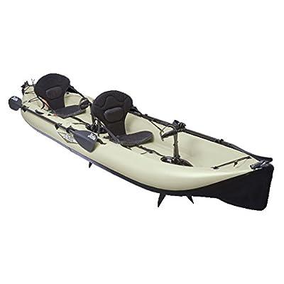 Hobie Mirage i14T (Tandem 14Ã•) i14t Tandem by Hobie Kayak