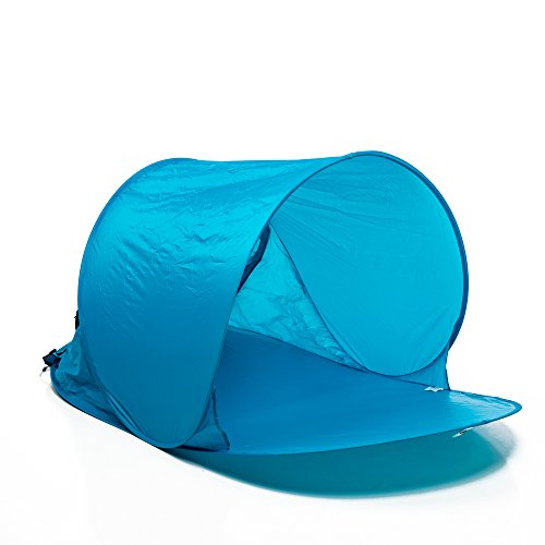 Popup Portable Tent for Family Beach Backpacking Kayak Canoeing Hiking Cabana Or Camping Instant Canopy Shade