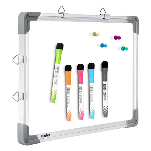 Small Dry Erase White