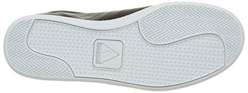 Le Coq Sportif Courtcraft S, Zapatillas para Mujer Marrón (ReglisseReglisse)