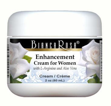 Sexual Enhancement Cream for Women (2 oz, ZIN: 400050) (Sexual Enhancement Female Cream)