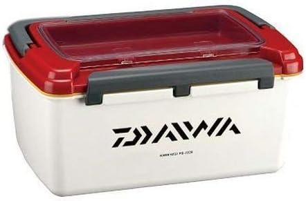 ダイワ(Daiwa) タックルボックス カワハギ PB-2000 ホワイト 941440
