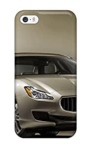 1122814K13171891 Case For Iphone 5/5s With Nice Maserati Suv 2 Appearance