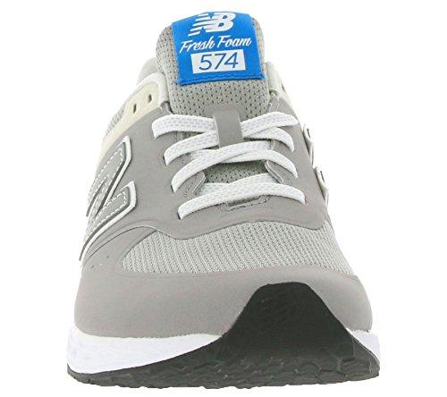 New Balance mfl574zapatos Grey