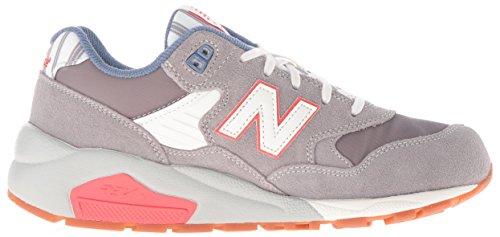 New Balance Womens Wrt580 Classic Running Sneaker Grigio
