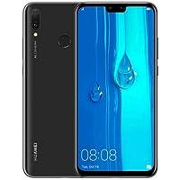 """Huawei JKM-LX3 Smartphone Y9 6.5"""" Color Negro. Desbloqueado"""