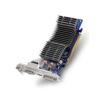 ASUS Tarjeta gráfica EN210 SILENT/DI/512MD2 C691pi 512 MB ...