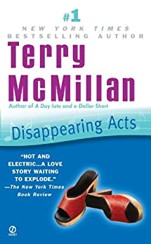 Disappearing Acts by [McMillan, Terry]