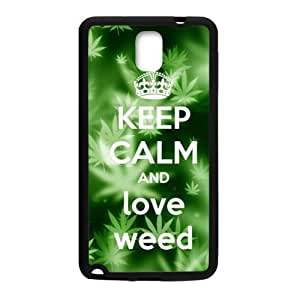 Fresh green design Cell Phone Case for Samsung Galaxy Note3 by mcsharks