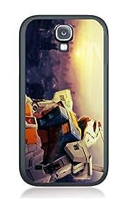 Case Cover Design Gundam GD1 for Samsung Note 8 Border Rubber Silicone Case Black@pattayamart
