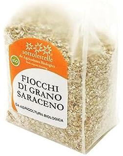 Copos de Trigo Sarraceno Bio - Copos de Trigo Sarraceno orgánica sin ...