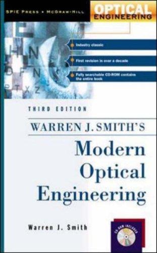 Modern Optical Engineering ()
