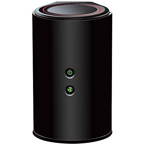 D-Link Wireless AC1200 Dual Band Wi-Fi Gigabit Range Extende