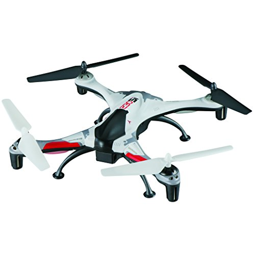 Helimax 230SI Ready-to-Fly (RTF) Quadcopter Drone with Camera