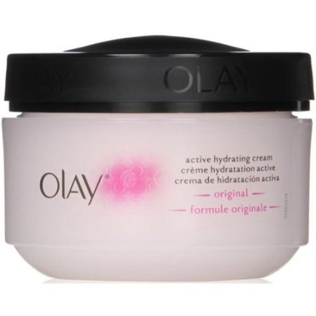 Olay Active Hydrating Cream