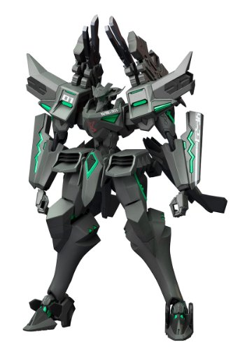 Muv-Luv Alternative Total Eclipse 1/144 YF-23 Black Widow II [first production privilege with] (1/144 scale plastic kit) (japan import) by (144 Scale Plastic Kit)
