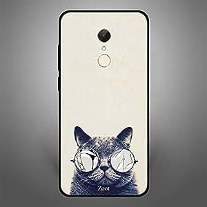 Xiaomi Redmi 5 Stylish cat