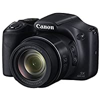 Canon PowerShot Digital Camera [SX530] with 50x Optical...