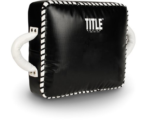 (Title Boxing TITLE Square Punch & Kick Shield)