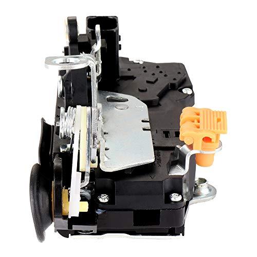08 silverado door lock actuator - 8