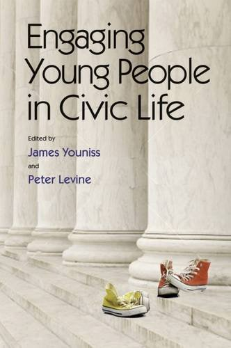 Engaging Young People in Civic Life