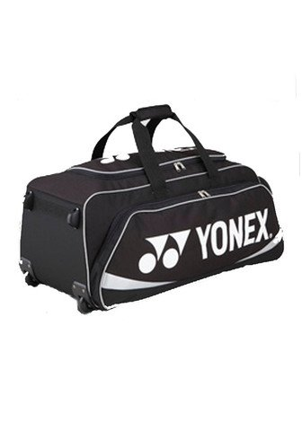 YONEX Tournament Series 08 Pro Tennis Bag Wheels [Misc.]