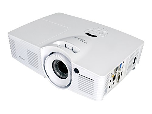 Optoma X416 XGA 3D DLP Business Projector