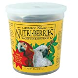 Nutri-berries for Cockatoos and Macaws – 20 Lb. – Box, My Pet Supplies
