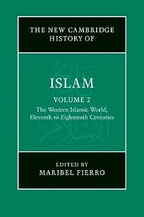 Amazon.com: The New Cambridge History of Islam: Volume 2