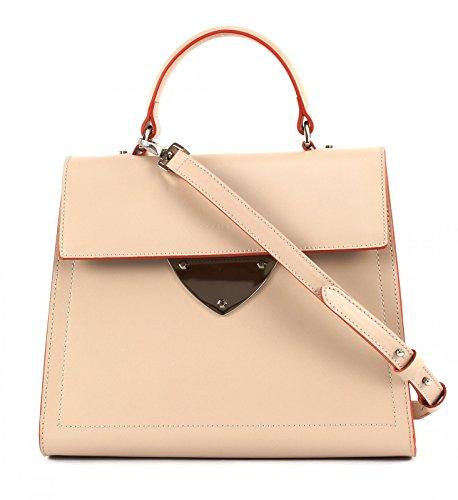 COCCINELLE B14 Design Handbag Seashell