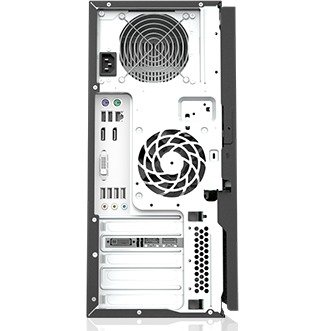 HP Z230 Mini-tower Workstation - 1 x Intel Core i7 i7-4790 3