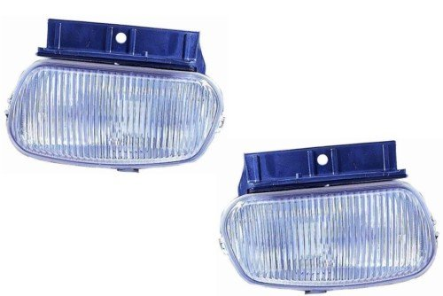 Ranger Driving Ford (Ford Ranger Replacement Fog Light Assembly - 1-Pair)