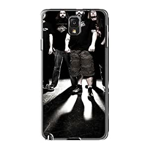 Samsung Galaxy Note3 Yjr16148WLeW Customized HD Illdisposed Band Pictures Bumper Hard Cell-phone Case -NataliaKrause